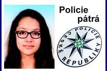 Policie pátrá po Julii Stříbrné z Jablonce nad Nisou