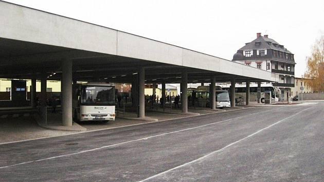 Turnovský terminál
