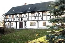 Dům česko–německého porozumění v Jablonci nad Nisou Rýnovicích.