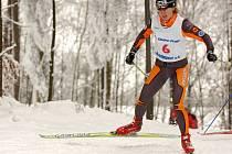 Jablonecká lyžařka Klára Moravcová získala na Slavic Cupu dvě umístění na bedně.