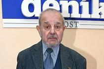 Karel Holomek.