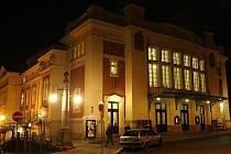 Městské divadlo Jablonec.