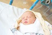 PATRIK ŠARAI se narodil v pondělí 22. ledna v jablonecké porodnici mamince Michaele Šaraiové z Tanvaldu. Měřil 47 cm a vážil 2,65 kg.