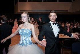 Podzimní taneční kurzy TOPDANCE a anketa Hledáme princeznu z