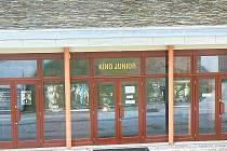 Kino Junior Jablonec.