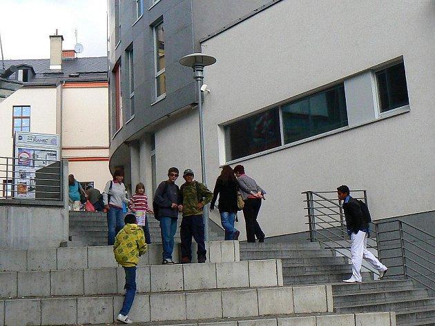 Eurocentrum Jablonec.