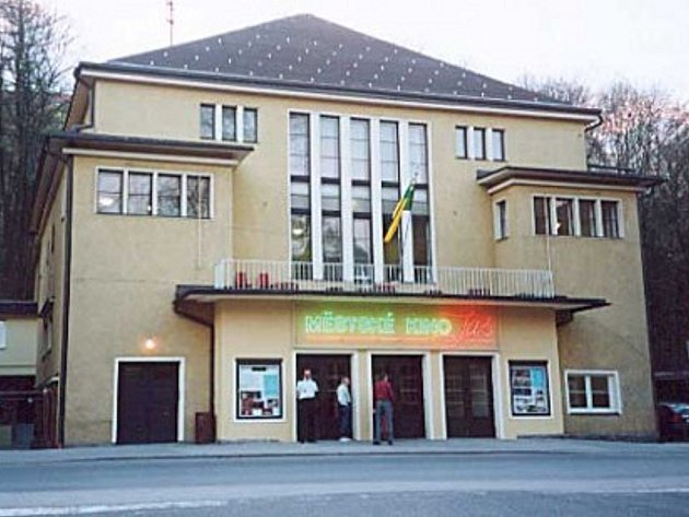 Kino Jas Tanvald