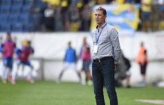 Komentář Jaroslava Hrabáka k utkání FK Teplice - FK Jablonec.