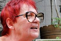 Zuzana Semelová, inspektorka Ligy na ochranu zvířat ČR