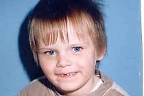 Pohřešovaný desetiletý Patrik Frodl ze Smržovky