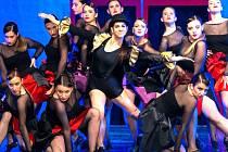 V pátek vystoupí i chorvatské Taneční sdružení Ri Dance Rijeka.