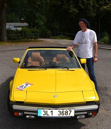 Fiat X1/0 Petra Výbocha