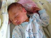 Tomáš Jelínek se narodil Michaele Šilhavíkové a Tomášovi Jelínkovi z Frýdlantu 3. 11. 2014. Vážil 2450 g a měřil 46 cm.