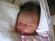 Tereza Fabiánová se narodila Markétě a Josefovi Fabiánovým z Frýdlantu 21.9.2016. Vážila 3200 g