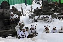 Zimní bitva v roce 2012