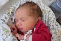 Kristýna Zounková Narodila se 1. ledna v jablonecké porodnici mamince Ivetě Zounkové z Jablonce nad Nisou. Vážila 3,425 kg a měřila 52 cm.