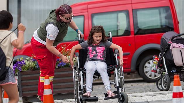 Den zdravotně postižených v Jablonci nad Nisou