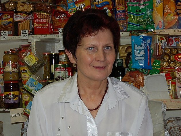 Magdalena Doležalková, podnikatelka