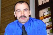 Bývalý velitel Veterinární základny z Grabštejna Pavel Onodi nastoupí do funkce ředitele MP v Jablonci 1 února 2008