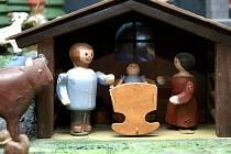 K Vánocům patří betlémy. Ilustrační snímek.