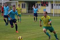 FC Pěnčín – Ruprechtice 3:2 (3:0).