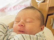 LUBOMÍR DUJA se narodil v úterý 15. srpna mamince Iwoně Heleně Ciesielské s Železného Brodu. Měřil 48 cm a vážil 3,09 kg.