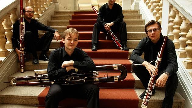 Prague Bassoon Band