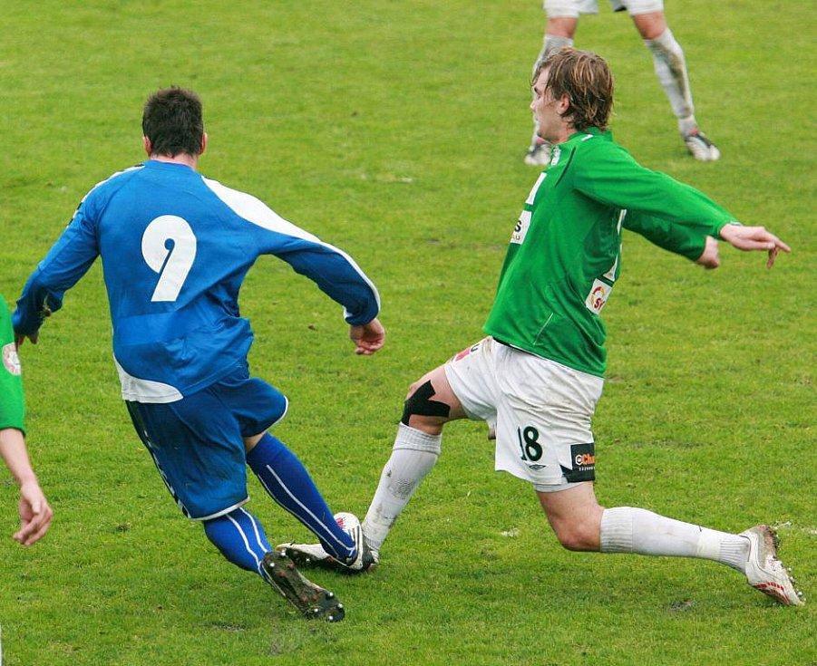 Malé derby si zahrála juniorka Baumitu proti sousednímu béčku Slovanu Liberec. Jablonec se raduje z první výhry v letošním ročníku ČFL.