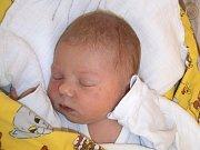 Nikola Čižmárová se narodila Jitce a Tomášovi Čižmárovým z Českého Dubu 18.2.2015. Měřila 47 cm a vážila 3000 g.