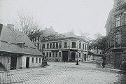 V Jablonci v ulici 5. května vzniklo Centrum ambulantních a terénních služeb, které provozuje Diakonie ČCE.