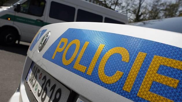 Ilustrační snímek Policie ČR