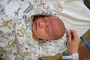 Jakup Eder Narodil se 6. listopadu v jablonecké porodnici mamince Lucii Ederové z Jablonce nad Nisou. Vážil 3,465 kg a měřil 50 cm.