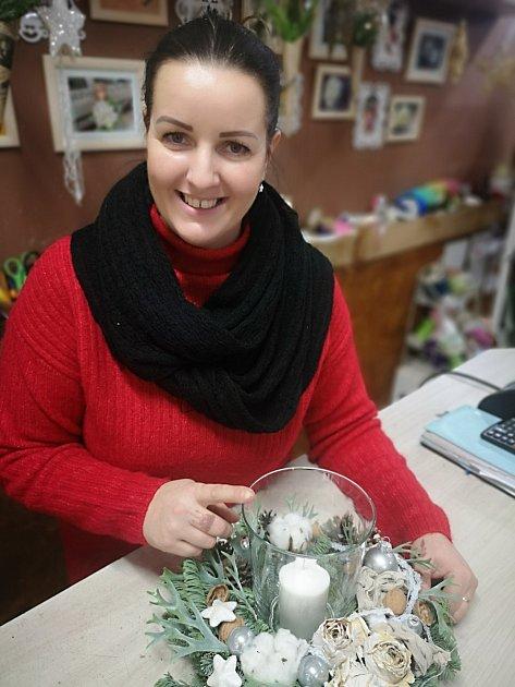 Jana Harasimovičová