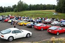 Letošní Porsche Classic Festival se uskuteční ve dnech 3. - 5. září a místem konání budou samozřejmě především Porscheho rodné Vratislavice nad Nisou.