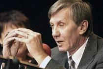 Boris Rösner. Zemřel 31. května 2006