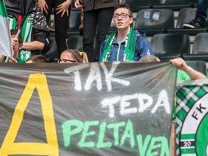 FK Jablonec - Viktoria Plzeň 2:2