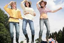Country kapela Berušky slaví deset let.