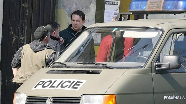 V Jablonci byla bomba nahlášena v jabloneckou pobočku sázkové kanceláře Fortuna na Horním náměstí 22. března.