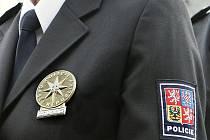 Policisté. Ilustrační snímek.
