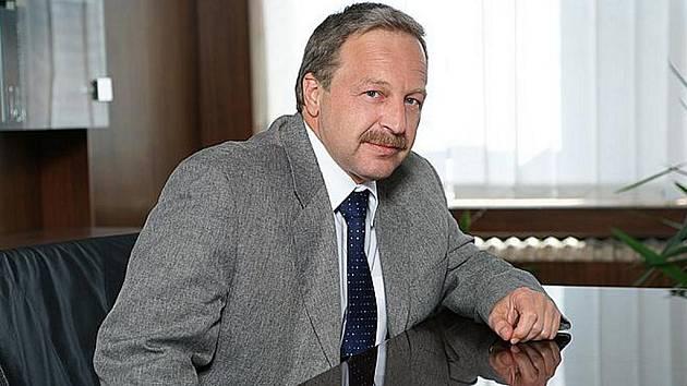 Jindřich Fadrhonc míří do Liberce.