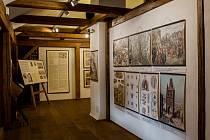 V rámci Dnů evropského dědictví byl otevřen Dům Jany a Josefa Václava Scheybalových.