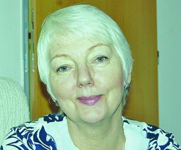 Marie Klopocká