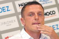 Nový trenér FK Jablonec 97 Luboš Kozel