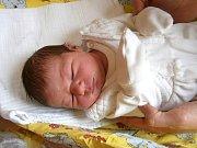 Tereza Machulová se narodila Martině a Jiřímu Machulovým ze Zásady 24.2.2015. Vážila 3500 g a měřila 50 cm.