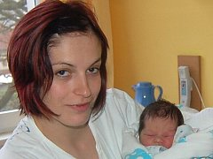 Štěpánka Drescherová s maminkou Markétou Mervartovou