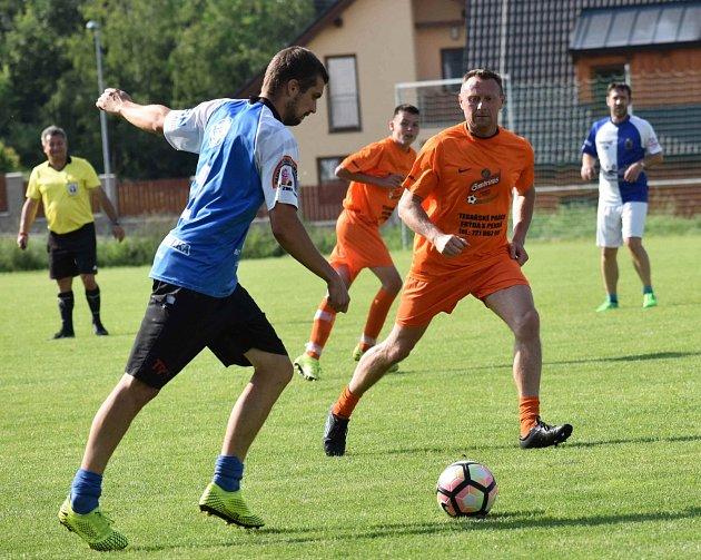 Fotbalový podzim 2020 - Liberecký kraj