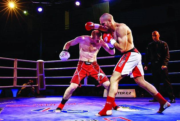 Už třetí Iron Fight Night se koná ve čtvrtek 22.února vjablonecké sportovní hale Upřehrady.