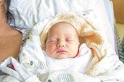 SOFIE ŠARAIOVÁ se narodila v pondělí 22. ledna v jablonecké porodnici mamince Michaele Šaraiové z Tanvaldu.  Měřila 45 cm a vážila 2,56 kg.
