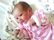 Lucie Šnábelová se narodila Ivaně a Peterovi Šnábelovým z Raspenavy 10. 2. 2016. Měřila 50 cm a vážila 3400 g.