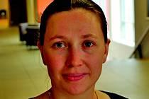 Jana Hamplová, produkční taneční dílny, vedoucí souboru Nisanka